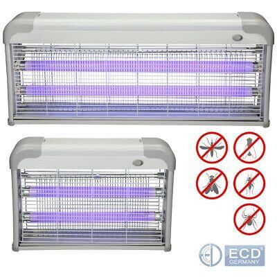 Insektenvernichter Insektenfalle Insektenlampe Fliegenfalle UV Licht