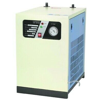 Advanced 3-in-1 Compressed Air Dryer Compressors Up To 21.6 Cfm 60 Less Power