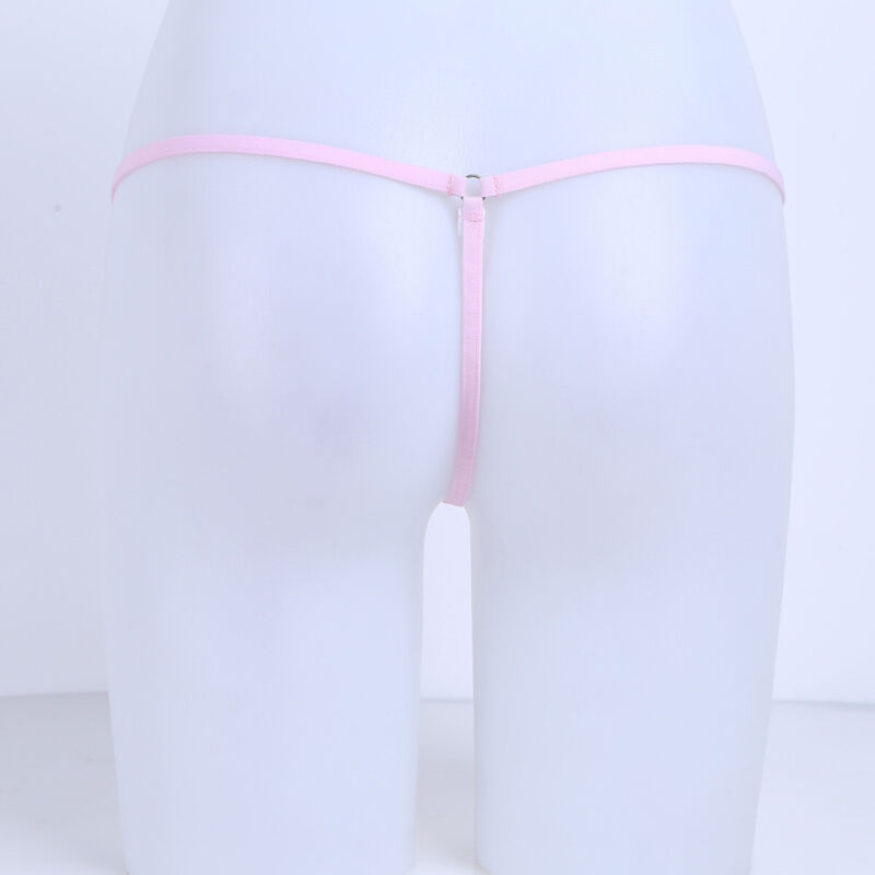 Women Sexy Lingerie Set Backless Monokini Bodysuit G