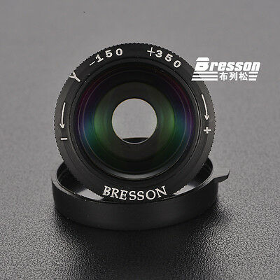 BRESSON Viewfinder Magnifier 1.1-1.6x for Leica M Camera ME M9 M8 M7 M4-P M8.2