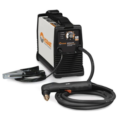 Hobart AirForce 27i Plasma Cutter with 12ft Torch (500575)