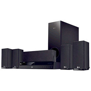 Home Theater System LG - 3D Blu-Ray Gungahlin Gungahlin Area Preview