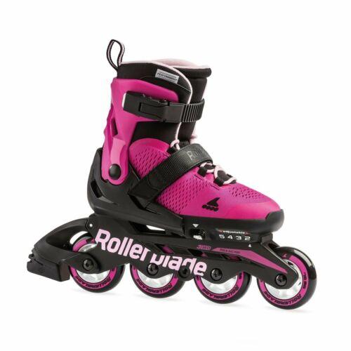 Rollerblade Microblade G Adjustable Inline Skate Size 5-8
