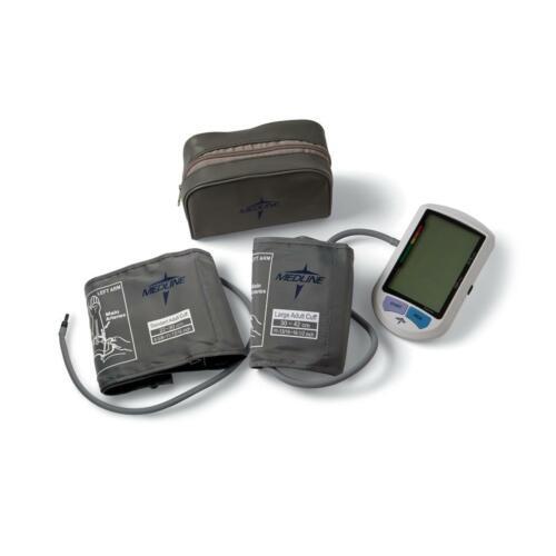 Medline Elite Automatic Digital Blood Pressure Monitor, Adul
