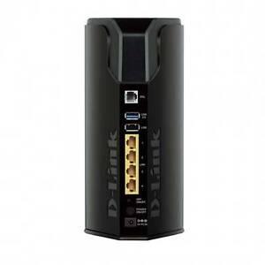 DLINK DSL-2890AL AC1750 WIRELESS DUAL BAND GIGABIT ADSL2+ MODEM R Bidwill Blacktown Area Preview