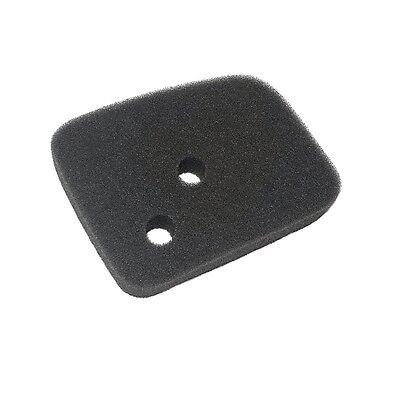 Foam Air Filter, Husqvarna 122HD45, 122HD60 Hedge Trimmer Part AF093