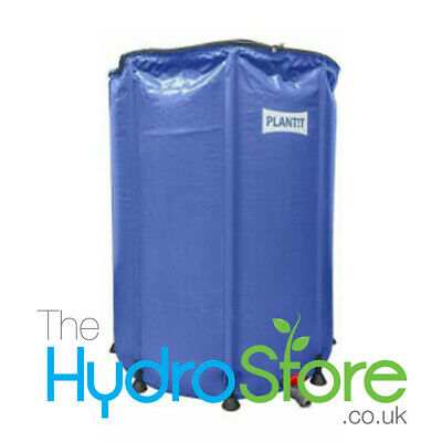 Plant!T Plant It 500 Litres Flexible Fold Up Water Storage Collapsible Butt Tank