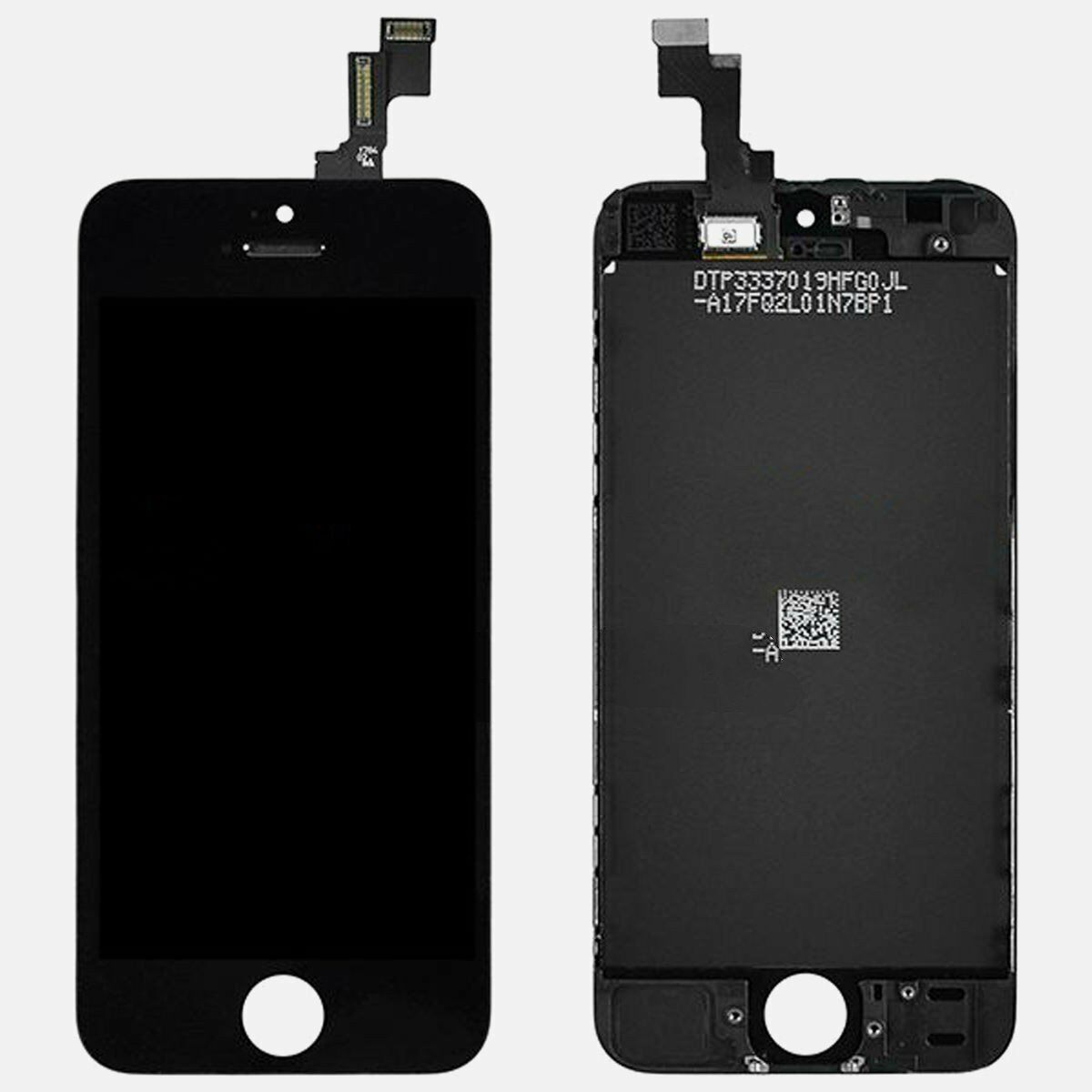 OEM Replacement Touch Screen Digitizer +LCD Display Assembly for iPhone 5 5C 5S