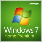 Microsoft Windows 7 Computer Software