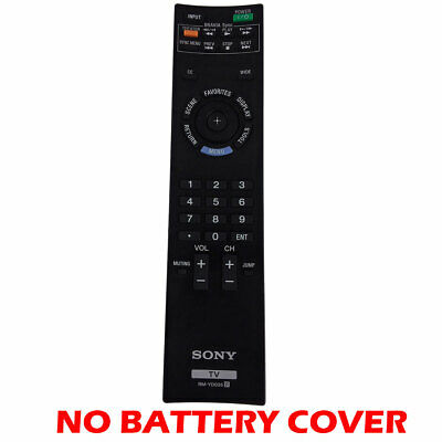 Original Sony TV Remote Control for KDL32BX300 (No Cover)