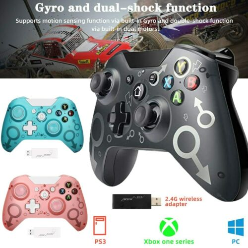 Wireless Controller For xBox One and Microsoft Windows 10 8 Bluetooth Gamepad US Controllers & Attachments