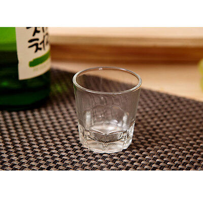 Korean SOJU Shot Glass Korea traditional Whiskey Cup barware