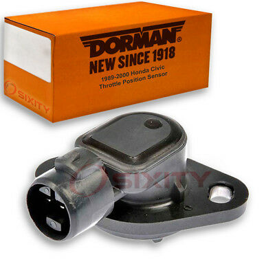 Dorman Throttle Position Sensor for Honda Civic 1989-2000 - TP TPS Control ua