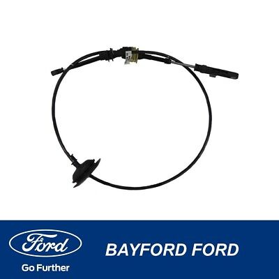 GENUINE FORD FALCON BF SX-SY-SY2 TRANSMISSION GEAR SHIFT SELECTOR CABLE