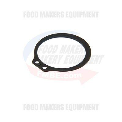Baxter Oven Ov210 Ov850 Snap Ring 1-12 Diameter. 01-1000v1-4