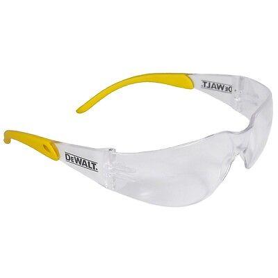 Dewalt Protector Safety Glasses - Clear Lens