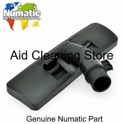 Genuine 601529 601139 Numatic Henry Hetty Latest Vacuum Hoover Floor Tool Brush