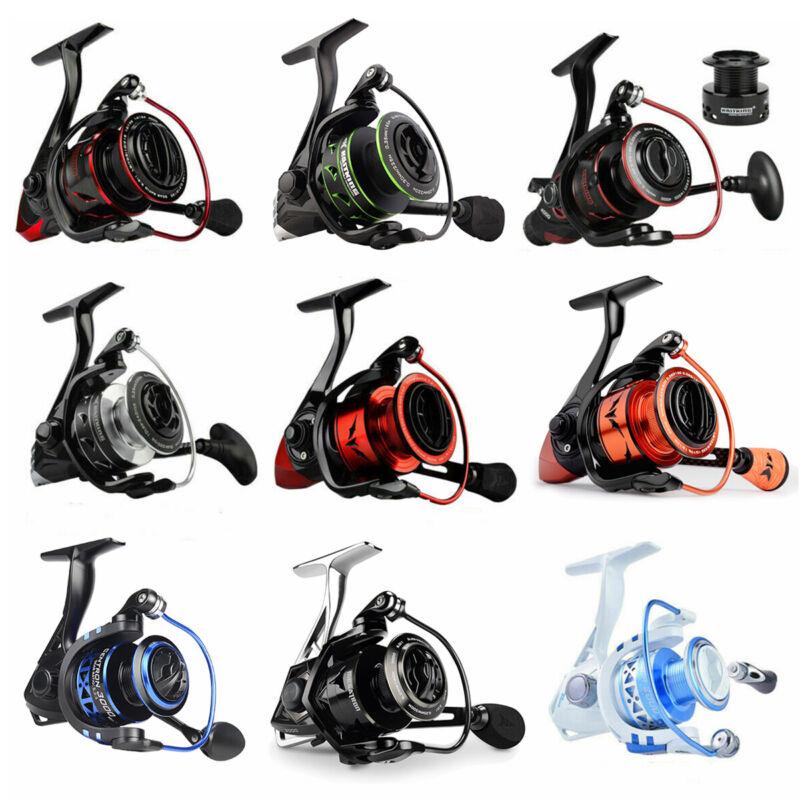 KastKing Spinning Reels All Model Freshwater or Saltwater Lure Fishing Reel  US