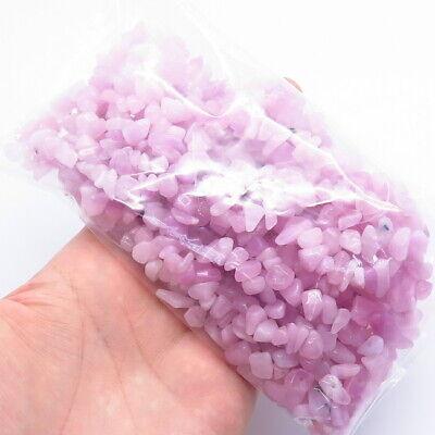 Old Stock LAST Set of 1200.0ct Natural Pink Quartz Gemstone Assorted Beads