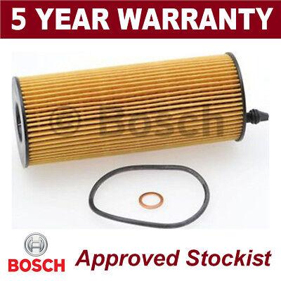 Bosch Oil Filter P7072 F026407072