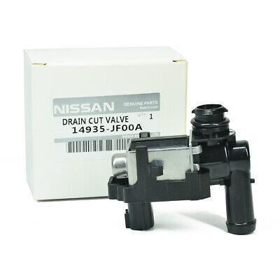 Evap Canister (OEM NISSAN Vapor Canister Purge Solenoid 14935-JF00A Evap Vent Control)