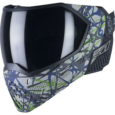 Thermal Paintball Lens (Empire EVS Thermal Paintball Mask Goggles - Thermal Ninja Lens - LE)