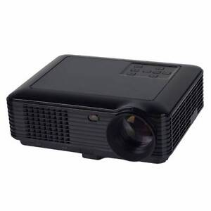 Video Projector Black SV-228 1080p HDMI 3500lm HD LED Power cable Narwee Canterbury Area Preview