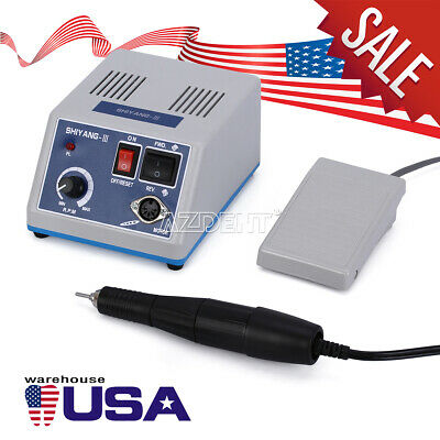 Dental Lab Micro Motor Polisher N3 Shiyang 35k.rpm Polishing Handpiece Usa