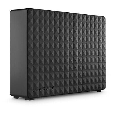 Seagate Expansion Desktop 8TB External Hard Drive HDD USB 3.