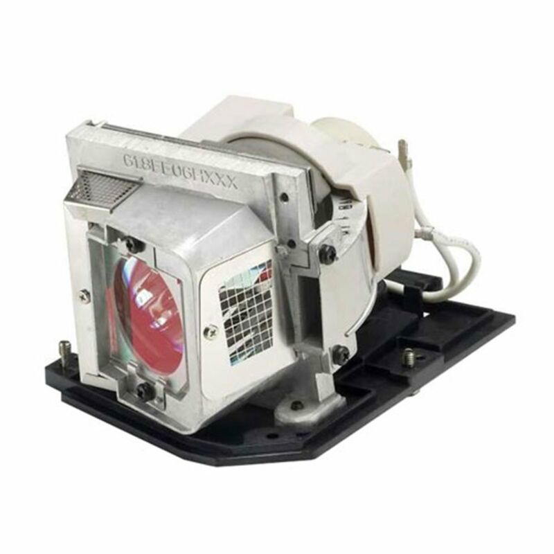 331-9461+725-10366+Replacement+Lamp+with+Housing+for+Dell+S320+S320+Projector
