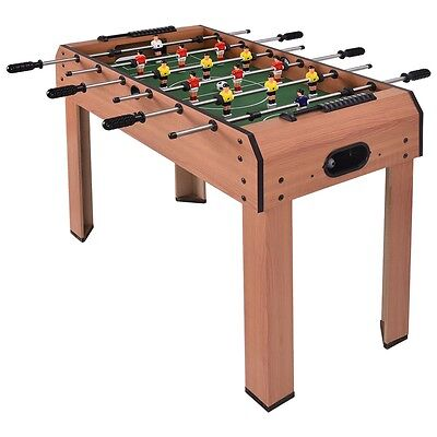 "Indooor 37"" Foosball Table Competition Game Soccer Arcade Sized football Sports"