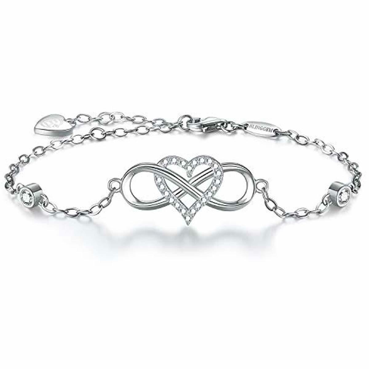 bracelet femme gourmette