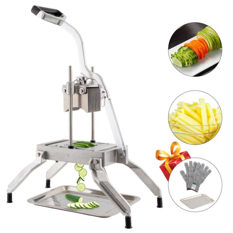 "Multifunction Commercial 1/4"" Vegetable Dicer Slicer Blade Heavy duty"
