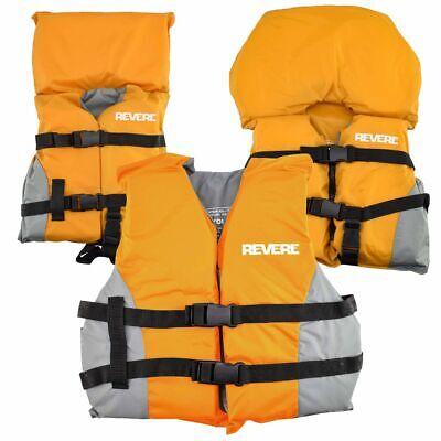 Kids Infant Child Youth Life Jacket Children Swimming Swim Safety Vest - Childrens Safety Vest