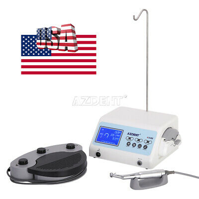 Ups Dental Implant System Surgical Brushless Motor201 Contra Angle Handpiece