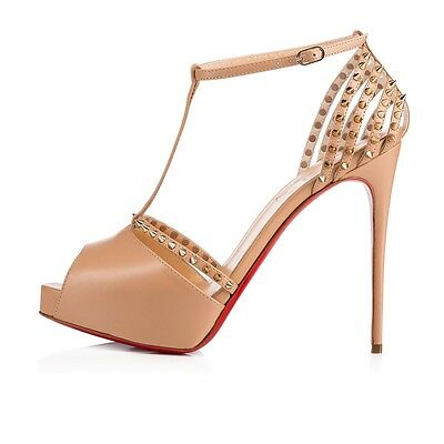 Christian Louboutin Patispiky Sandals Shoes
