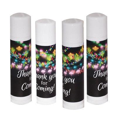 30 Fiesta Lip Balm Labels, Mexican Fiesta Bridal Shower Decoration Bridal Shower Lip Balm