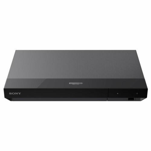 Sony Ubp-X700 4K Ultra HD Blu-Ray Player