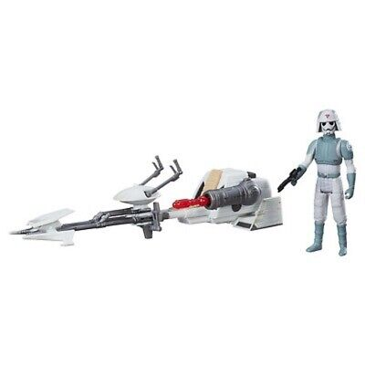 Star Wars NEW * Imperial Speeder * Rogue One Vehicles 3.75 Inch Action Figure
