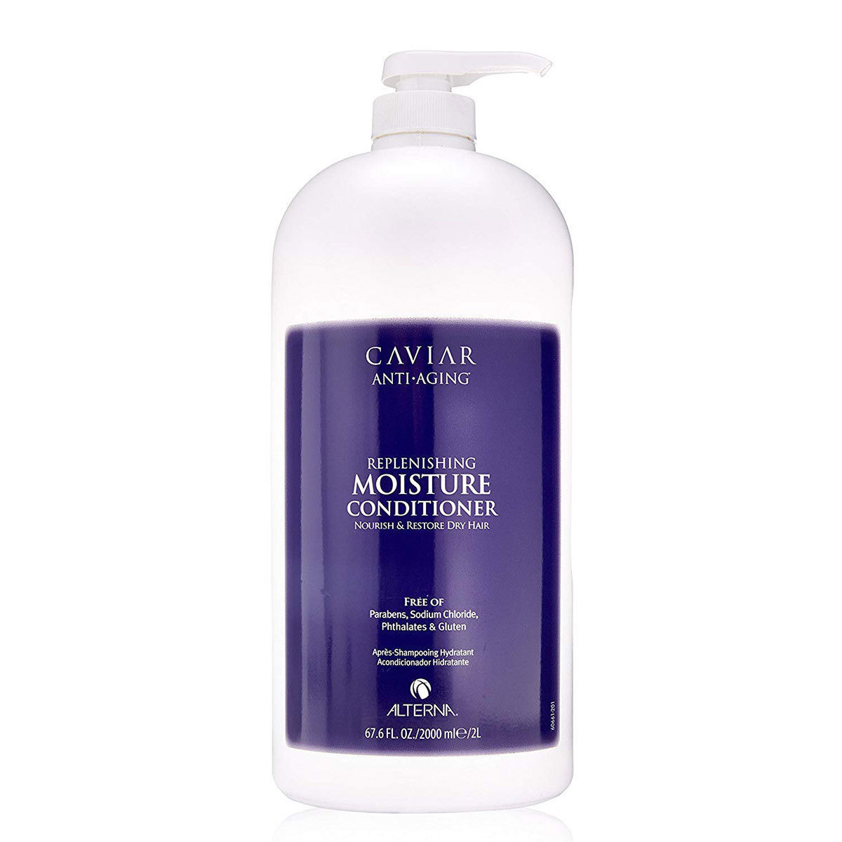 Alterna Caviar Anti-Aging Repleneshing Moisture Conditioner
