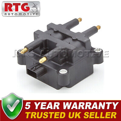 Ignition Coil Pack for Mini 1.6 Cooper R50 R52 S Works R53