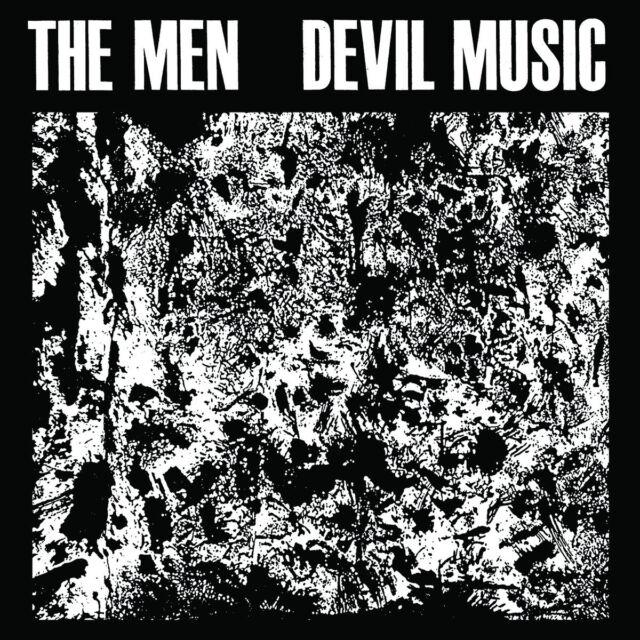 The Men - Devil Music VINYL LP