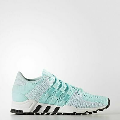 Womens Adidas Originals EQT Support RF PK Aqua Trainers (TGF43) RRP £129.99