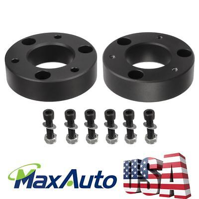 "Chevy Silverado 2"" Front Leveling lift kit 2007-2019 GMC Sierra GM 1500"