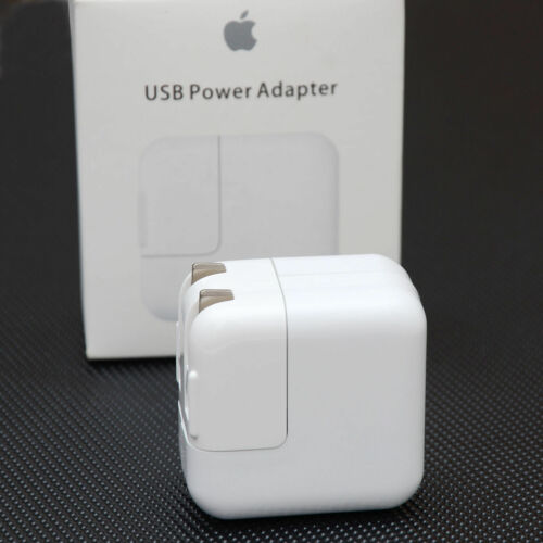 Apple 12W USB Power Adapter White MD836LL/A