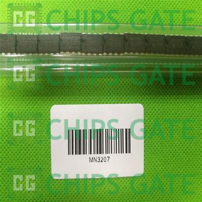 60pcs Clock Generatordriver Ic Panasonic Dip-8 Mn3207