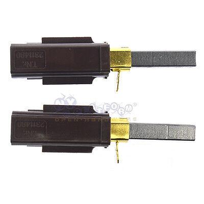 Motor Carbon Brushes For Ametek Lamb vacuum cleaner.      116125-