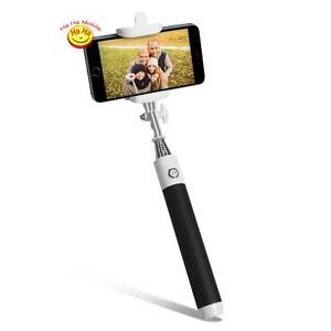 Selfie Stick Cable Take Pole for iPhone Samsung Sony HTC Huawei Auburn Auburn Area Preview