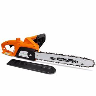 "Introducing All New 2000W 16"" OREGON Electric Chainsaw e-Start Fairfield East Fairfield Area Preview"