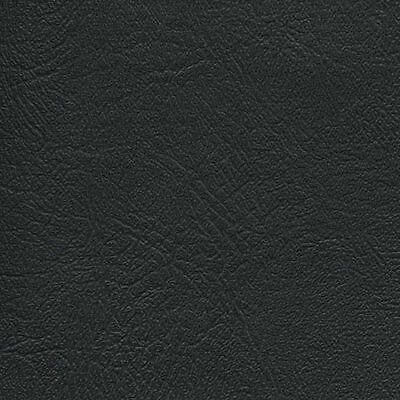 Black Marine Seating/Upholstery Vinyl like Naugahyde 5 -